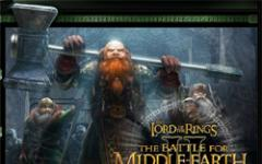 La battaglia per la Terra di Mezzo parte II