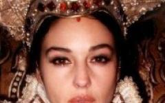 Monica Bellucci e Terry Gilliam presentano 20 minuti dei Fratelli Grimm