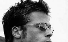 L'epica guerra di Brad Pitt