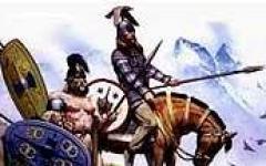 Feste celtiche di Imbolc