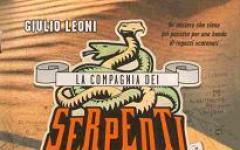 Dai romanzi gialli alla Compagnia dei Serpenti
