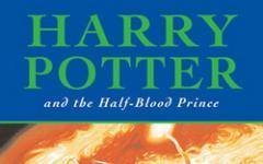 La Befana ci regalerà Harry Potter e il Principe Mezzo-Sangue