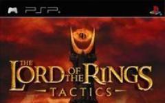 Il Signore degli Anelli: Tactics