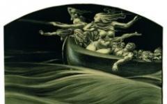 Alberto Martini e Dante: a Oderzo la Divina Commedia in mostra
