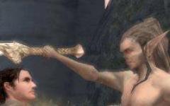Demon Stone e la nascita di Drizzt