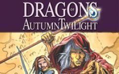 Dragonlance a fumetti