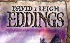 La coppia Leigh e David Eddings torna in libreria
