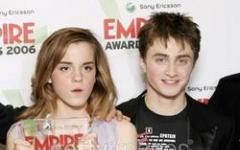 Harry Potter batte i top film