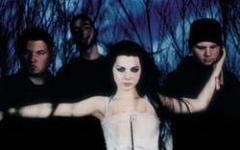 L'Armadio si chiude per gli Evanescence?