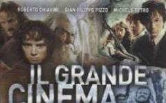 Il grande cinema fantasy adesso in volume
