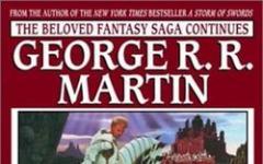 George R.R. Martin in Italia