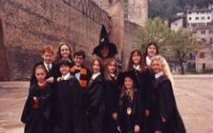 Cercasi sosia di Harry Potter e compagni