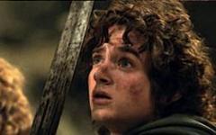 Chi non salta Frodo è