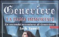 Proseguono le avventure di Genevieve, la vampira
