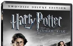 Nuovi indizi sul dvd del Calice di Fuoco e novità sul cast della Fenice