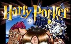 Harry Porker