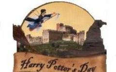 Harry Potter's Day 2: cercasi sosia