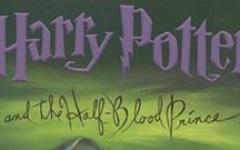 Harry Potter 6: non Azzurro ma Mezzo-sangue