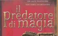 Il predatore di Magia, proseguono le avventure di Damlo Rindgren