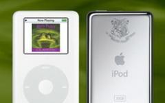Arriva l'iPod di Harry Potter (ma non in Italia)