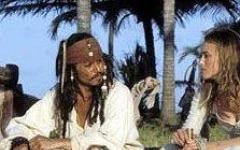L'isola di Jack Sparrow