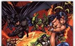 Superman, Batman, Wonder Woman: regia di Jim Lee