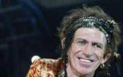 La maledizione della prima luna 2: Keith Richards fra i pirati