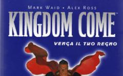Kingdom Come, venga il tuo regno