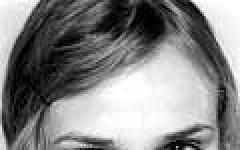 La regina Elena-Diana Kruger