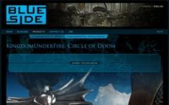 Kingdom Under Fire: Circle of Doom annunciato per PC