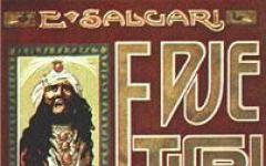 Emilio Salgari sbarca al Festival dell'India