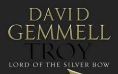 David Gemmell affronta Omero