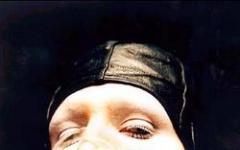 Marilyn Manson oggi a Milano