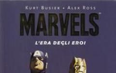 Marvels su Repubblica