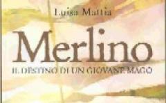 Merlino da giovane