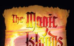 Lo strano caso del signor Bell e delle Isole della Magia
