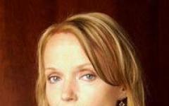 Harry Potter e il Calice di Fuoco: scelta Rita Skeeter