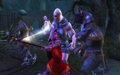 Le Cronache di Narnia su Xbox