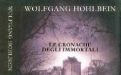 Nell'abisso – Le Cronache degli Immortali  di Wolfgang Hohlbein