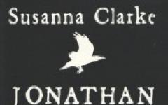 Finalmente Jonathan Strange & il Signor Norrell