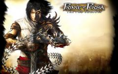 Prince of Persia: I Due Troni
