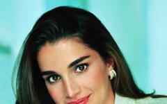 Rania ambasciatrice delle fiabe