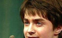 Harry Potter non ha voglia di essere famoso
