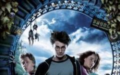 Harry Potter e il prigioniero di Azkaban al cinema