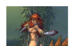 Red Sonja: la diavolessa con la spada