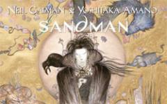 Continuano la ristampa e il successo di Sandman