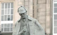 Cos'hanno in comune Sherlock Holmes, Louis Stevenson e J.K. Rowling?