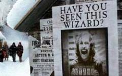 Harry Potter e... la nobile e antichissima casata dei Black