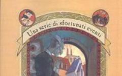 Lemony Snicket ritorna in libreria