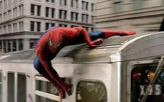 Nuovo trailer di Spiderman 2